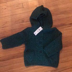 NWT Baby Gap Sweater